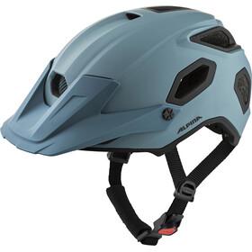 Alpina Comox Helmet, Azul petróleo